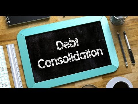 Credit Counseling Toronto On Debt Consolidation Pros How To