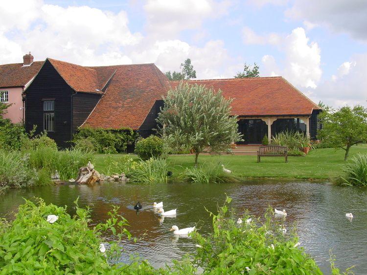 Crabbs Barn Kelvedon Essex