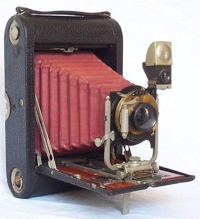 FSTUDIOS 3D: A historia da fotografia (com imagens