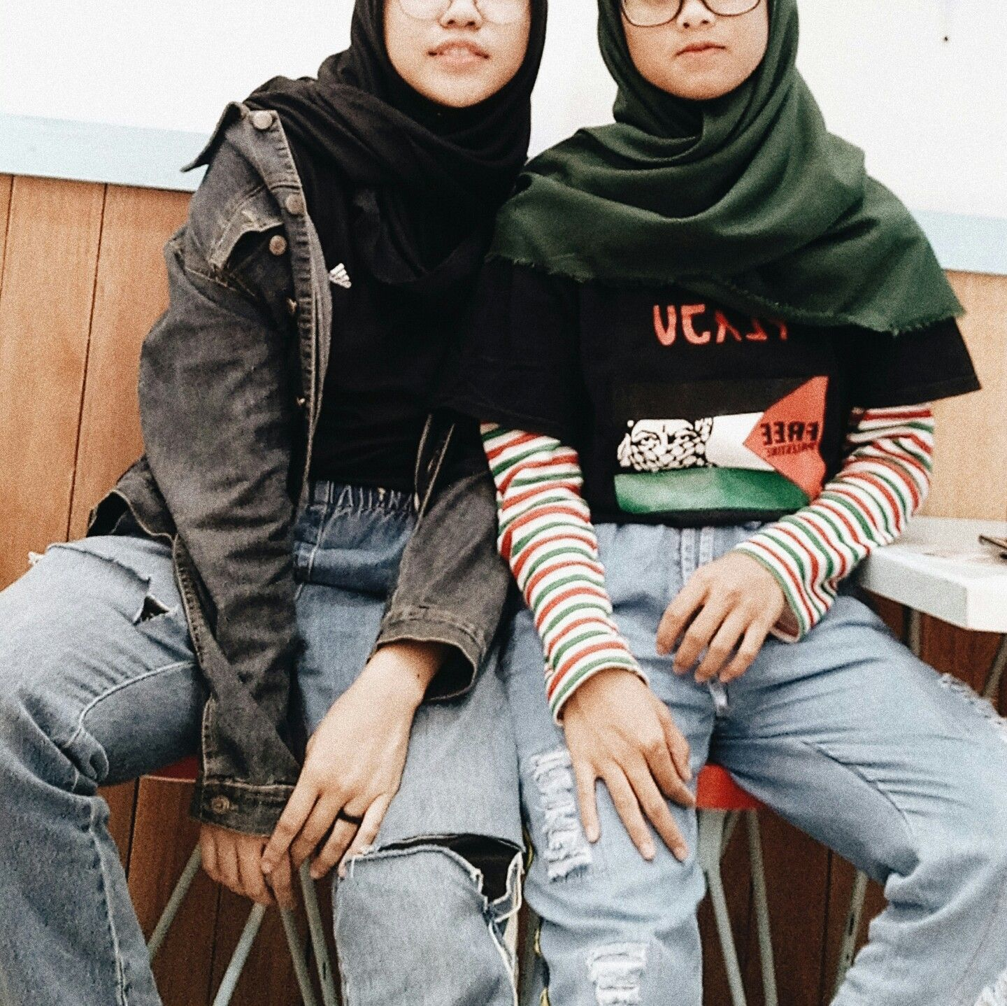 Inspiration Teenager Swagger Fashion Outfit Hijab Hype Off The Day And Forhijab Fashion Outfit O Fashion Teenage Girls Fashion Teenage Hijab Outfit