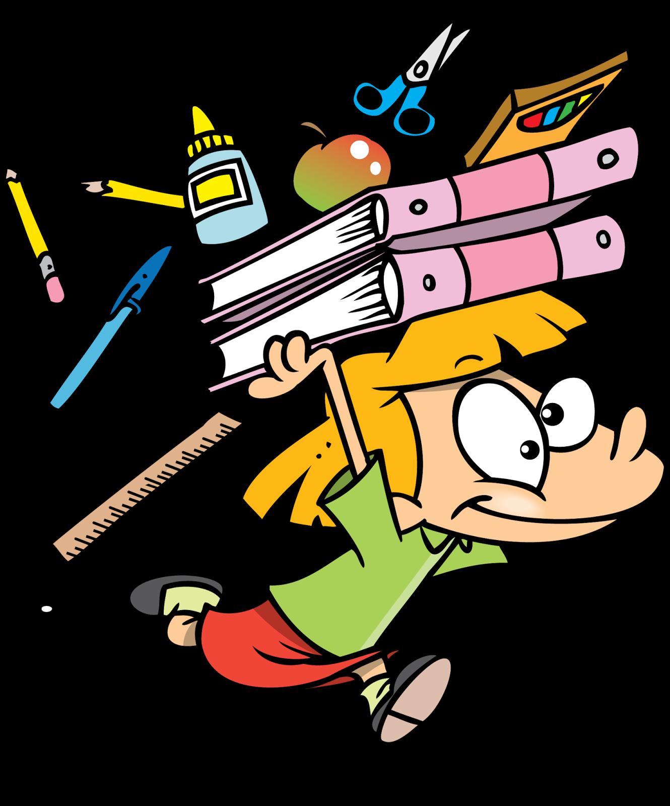 Literature Is Magic Art School Supplies School Clipart Classroom Freebies