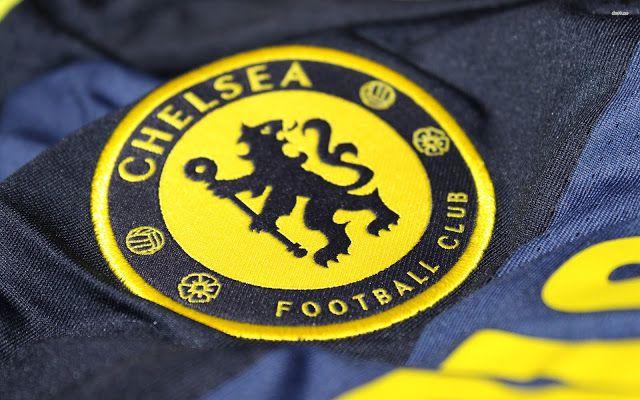 Chelsea FC Logo Wallpaper Free Download