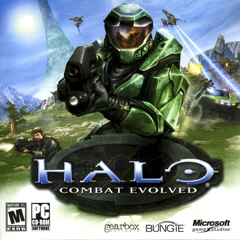 Halo Custom Edition Online Portable Game Pc Rip Descargar Juegos Para Pc Descarga Juegos Videojuegos Clásicos