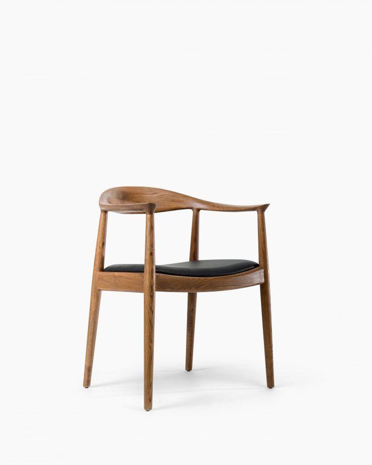 Dining Side Chairs Houten Meubels Meubels Interieur