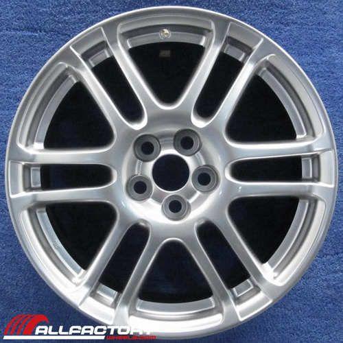 Scion Tc 17 2005 2006 2007 2008 2009 2010 2011 Oem Wheel Rim 69471 Part Number 4261121170 4261121190 Wheel Rims Oem Wheels Rims For Cars