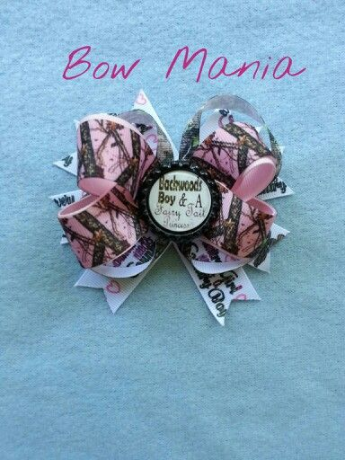 this bow is soo cute