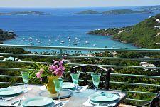 Cocotier Virgin Grand Estates Johns Island Saint John Island