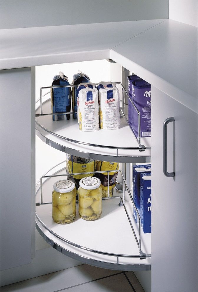 Excellent Lazy Susan Problem Solved Dividers From Lazy Susan Organizer Interior Design Ideas Philsoteloinfo