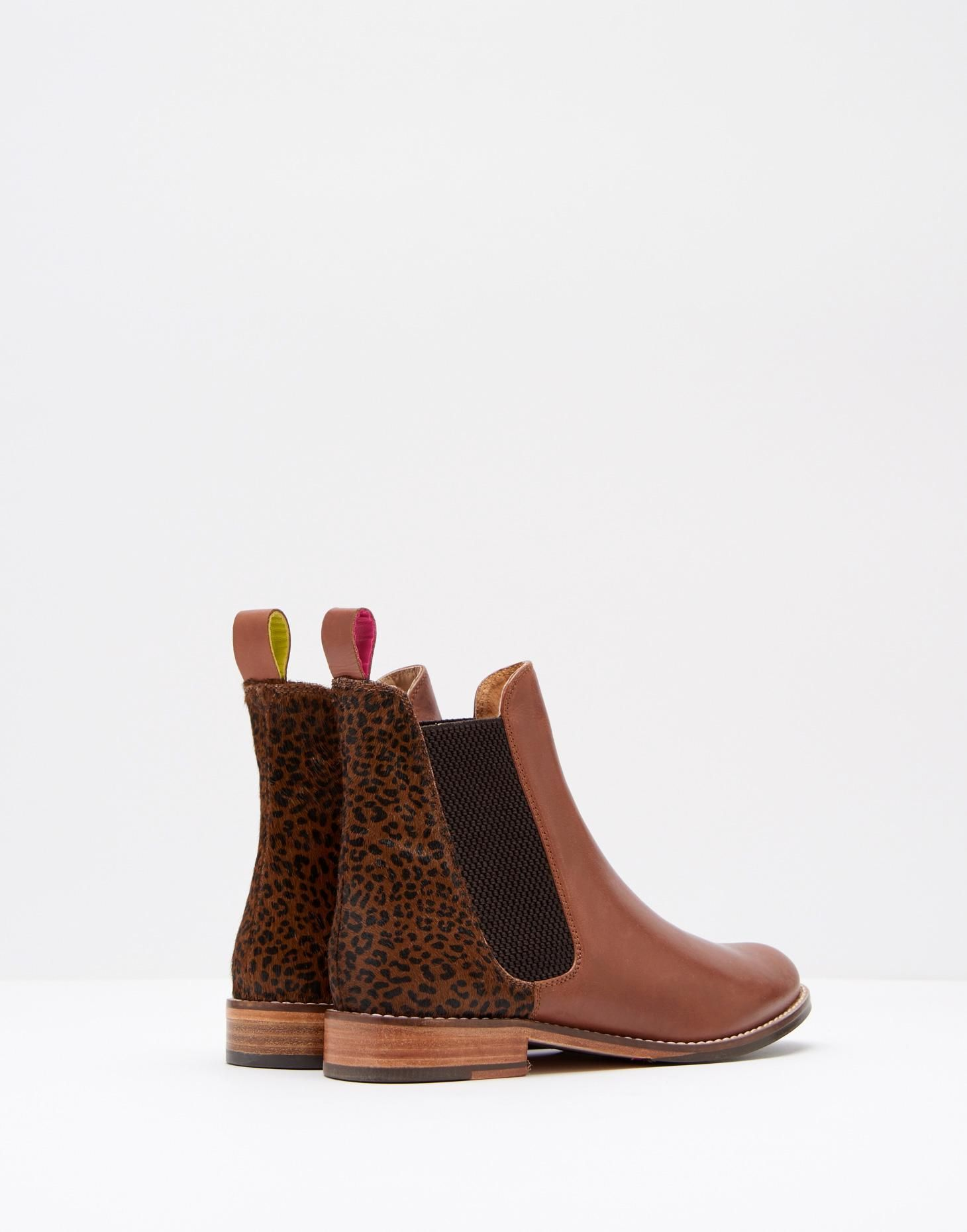 a314a1b5657 WESTBOURNE Leather Chelsea Boots | Shoes | Chelsea boots, Leather ...
