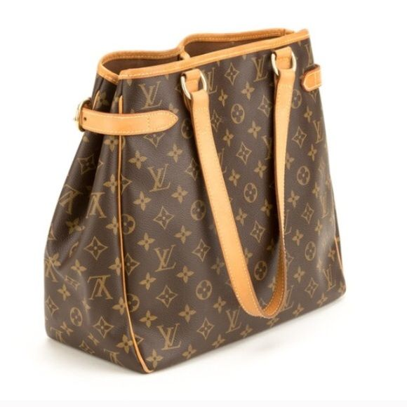 ed0a1f98575 LV BATIGNOLLES Authentic very lightly used bag.. See pictures for ...