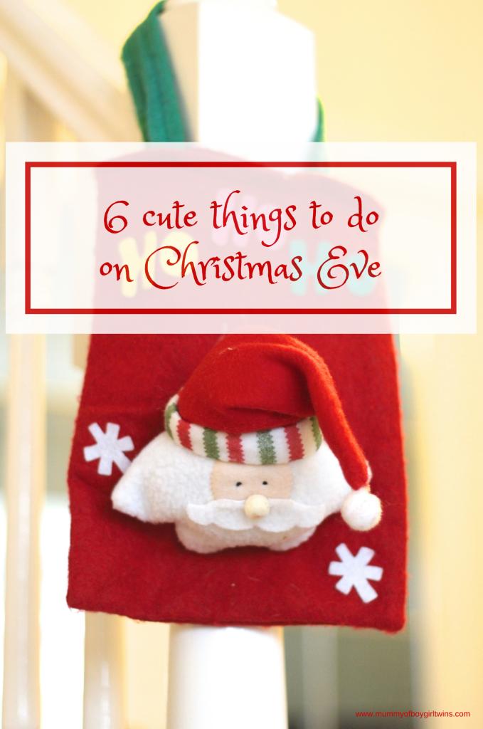 6 cute things to do on Christmas Eve   Christmas eve, Christmas fun