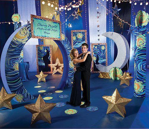 Star Night Wedding Theme: Twinkle Twinkle Little Star Party Theme Planning, Ideas