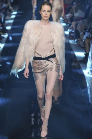 Sfilate Alexandre Vauthier Alta Moda Autunno-Inverno 2013-14 - Sfilate Parigi - Moda Donna - Style.it