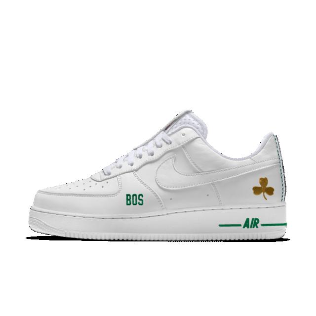 Nike Air Force 1 Low Premium iD (Boston