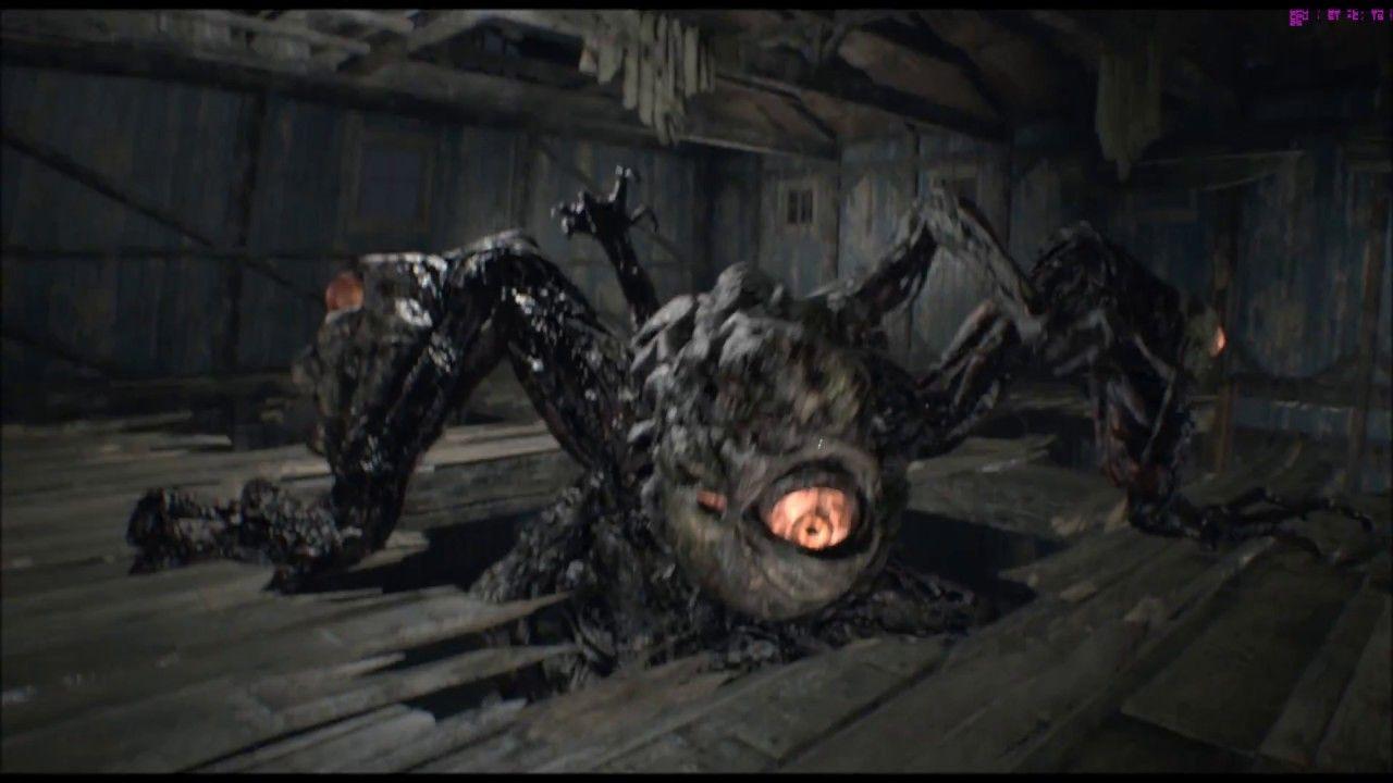 Resident Evil 7 Gameplay Biohazard Walkthrough Campaign Story Part