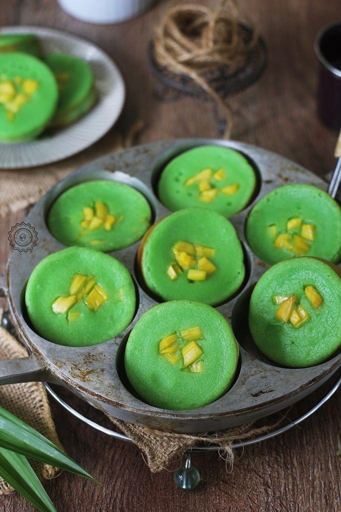 Kue Lumpur Pandan Nangka Catatan Nina Makanan Makanan Dan Minuman Kue