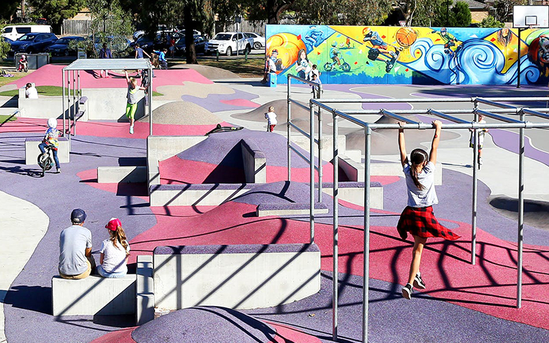 Pin By Lawrence Kearns On Play Spaces Landscape Architecture Universal Design Space Projects
