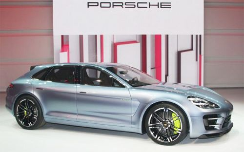 porsche panamera break paris motorshow 2012 cars pinterest voitures. Black Bedroom Furniture Sets. Home Design Ideas