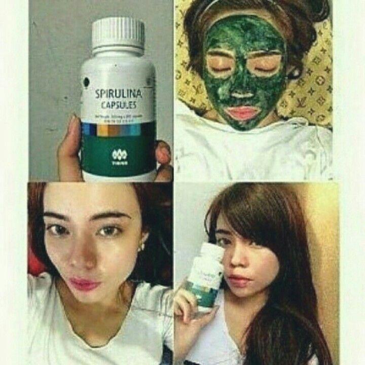 Masker Wajah Untuk Menghilangkan Jerawat Dan Mencerahkan Wajah