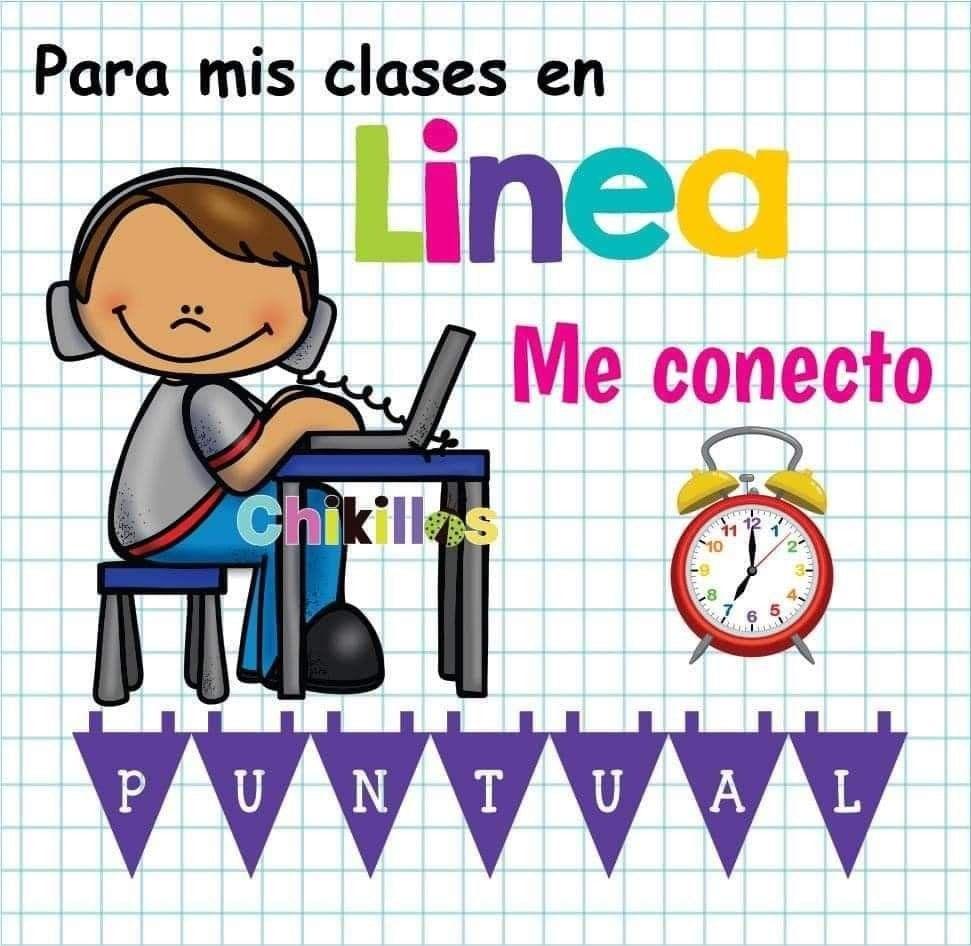 Pin De Sheila Calo En Munecas Imagenes De Clases Clases En Linea Etiquetas Preescolares