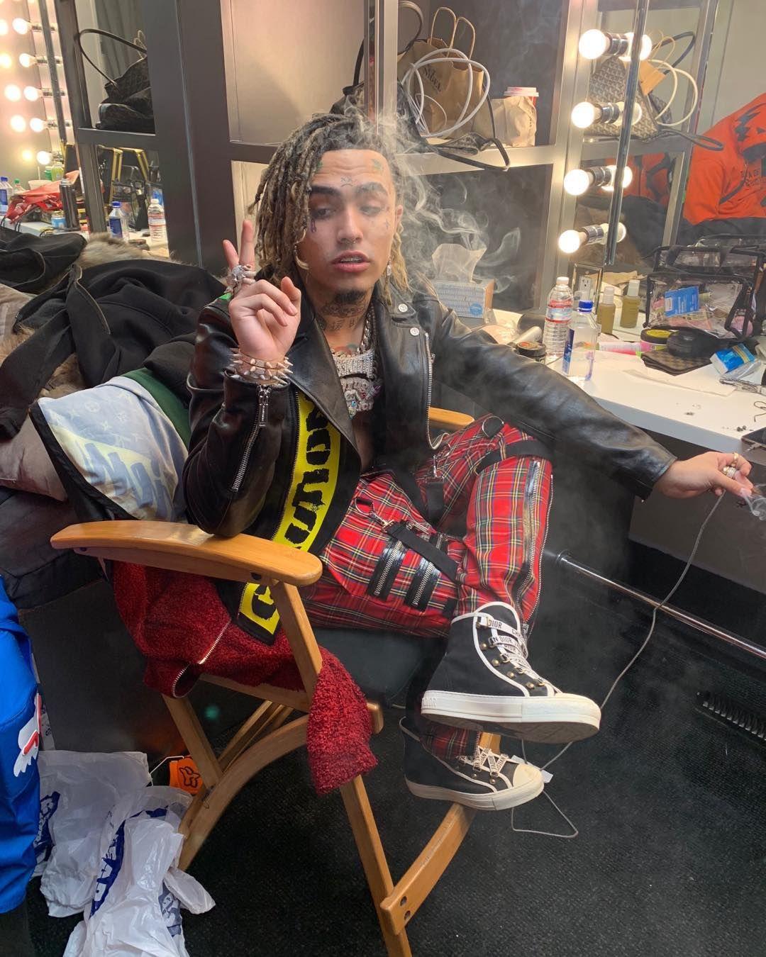 "Lil Pump Adam22 Halloween 2020 Vlog lilpump on Instagram: ""🧞♂️🧞♂️JETSKIII""   Lil pump, Lil"