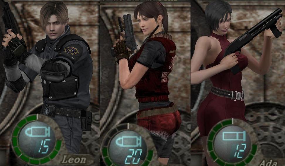 Resident Evil 2 Game | Resident Evil 2 Game For PC Free