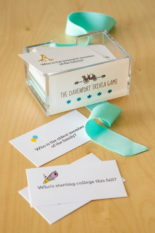 Create a personalized family trivia game using avery printable create a personalized family trivia game using avery printable business cards for fun family reunion festivities this is a great way to get to know your colourmoves