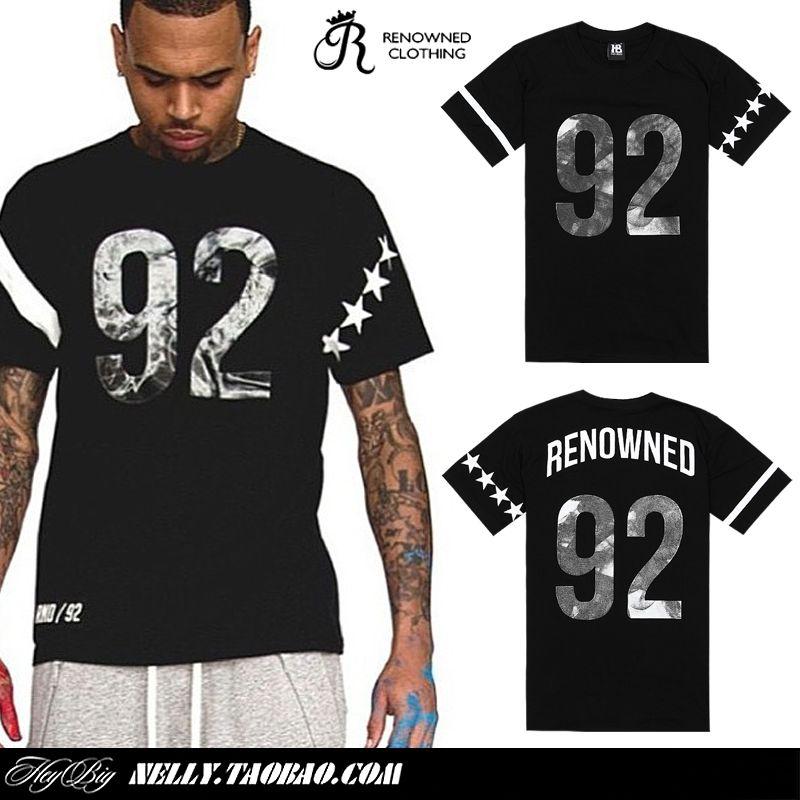 Chris Brown Shirts | www.pixshark.com - Images Galleries ...