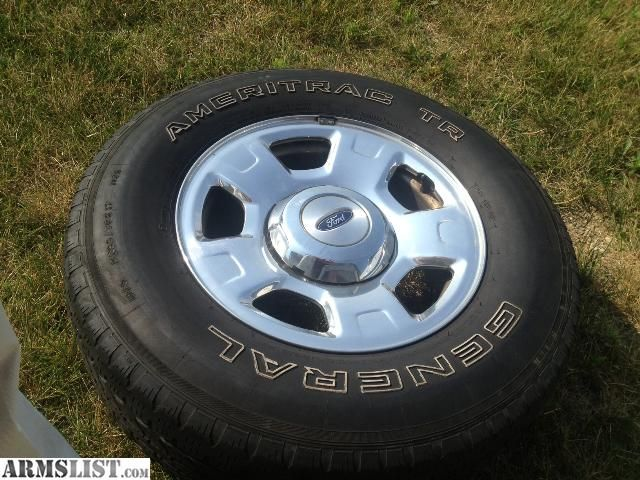 Ford F150 Factory Rims For Sale >> Armslist For Sale Trade Ford Expedition Or F 150 Factory