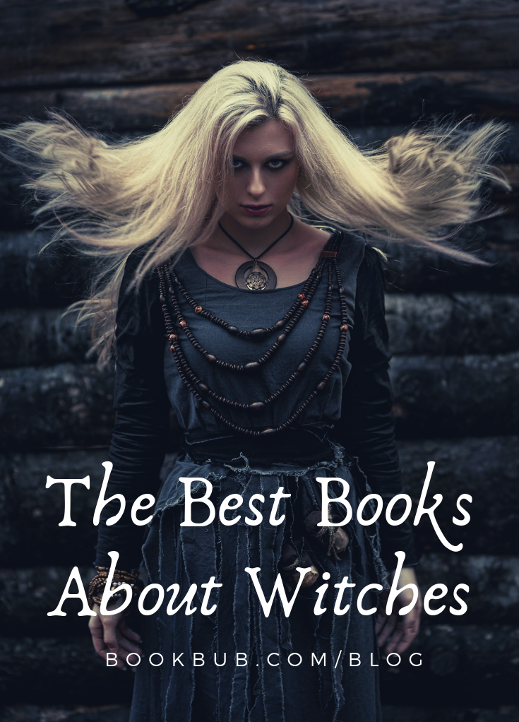 10 of the Most Iconic Books About Witches
