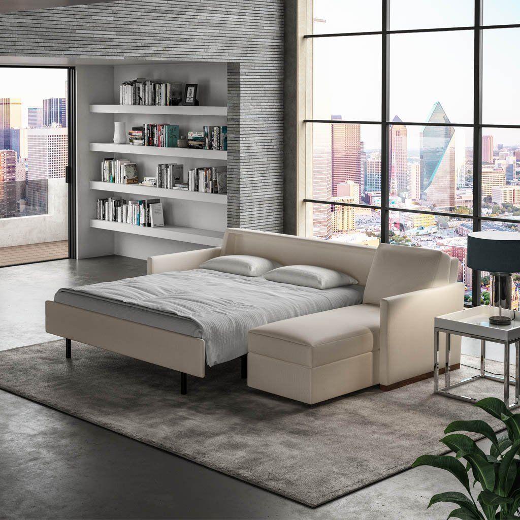 Pearson Comfort Sleeper Sofa in 2020   Most comfortable ...