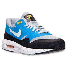 Men's Nike Air Max Lunar 1 Running Shoes | Finish Line