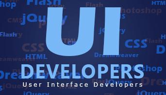 Pin on UI Developer