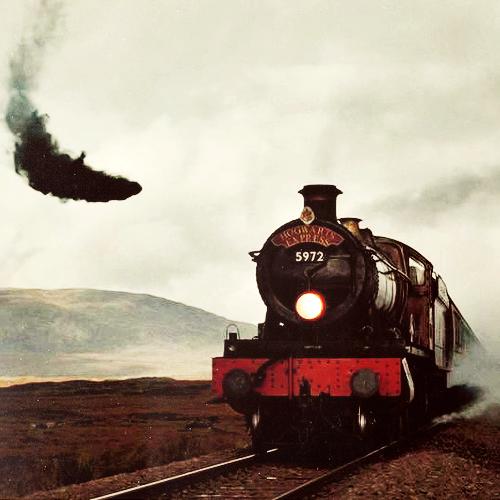 Hogwarts Express Dementor Hogwarts Hogwarts Train Harry Potter Aesthetic
