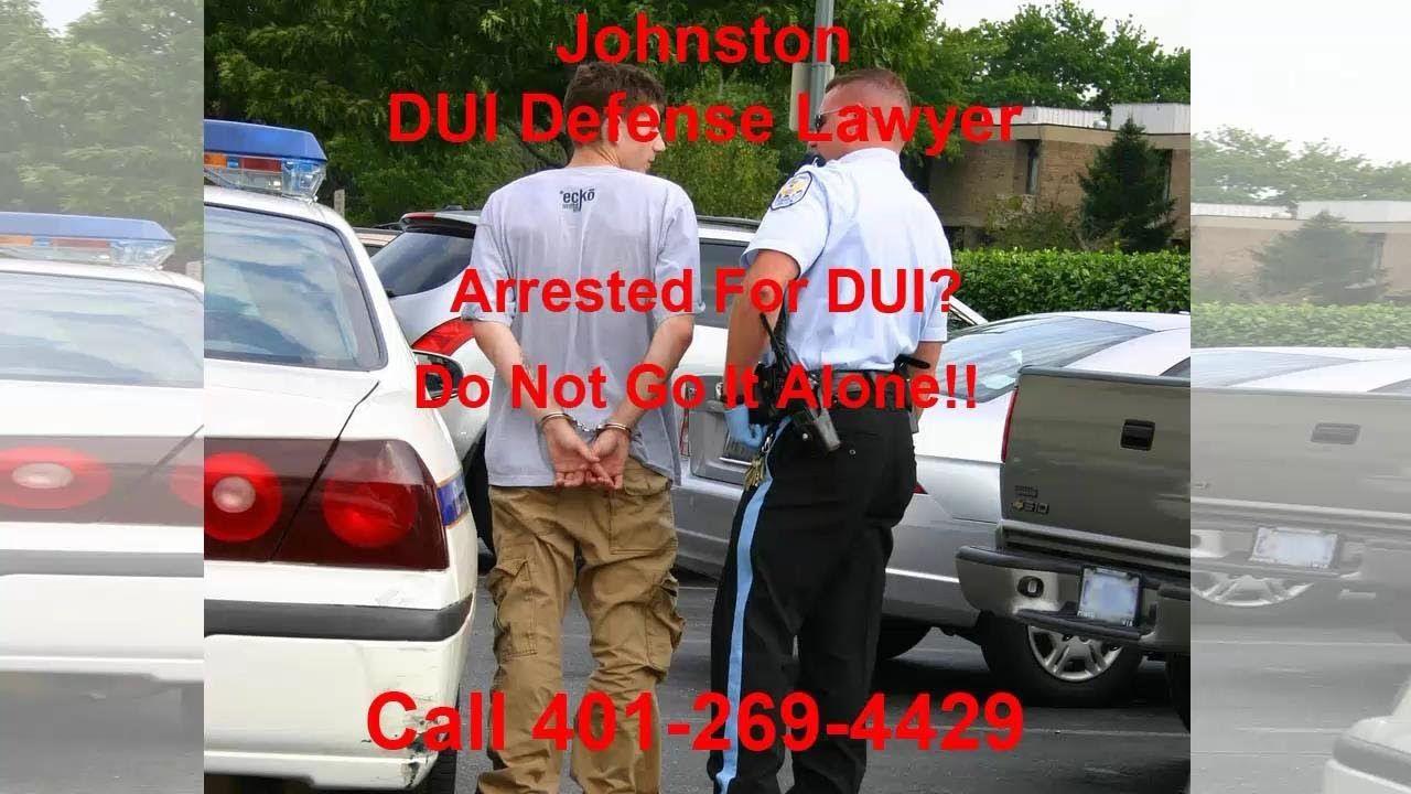 Johnston RI DUI Attorney 4012694429 Johnston, RI DUI