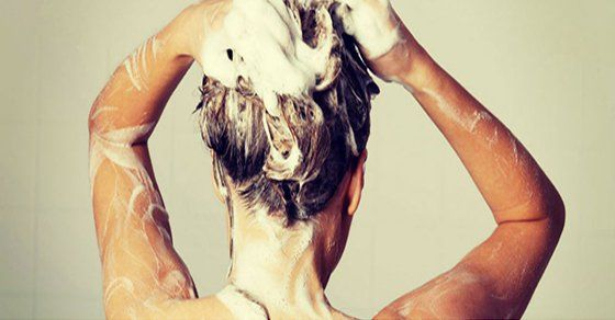How Often You Should Wash Your Hair, According To Science