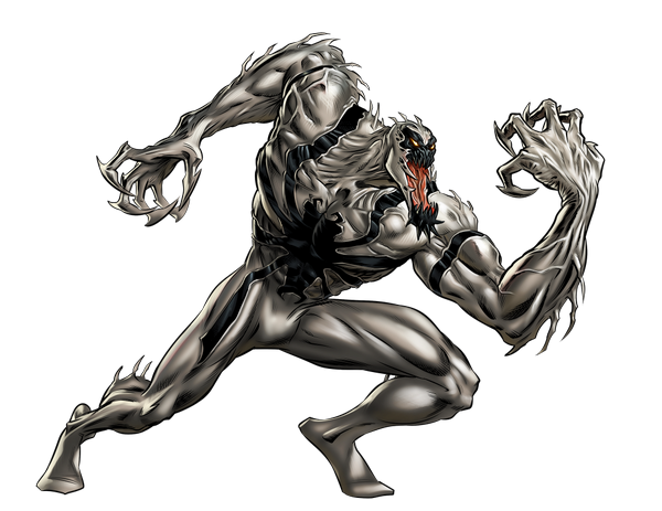 Spider Man Venom Carnage Y Sus Mejores Versiones Con Imagenes Personajes De Marvel Vengadores Marvel Marvel Comics