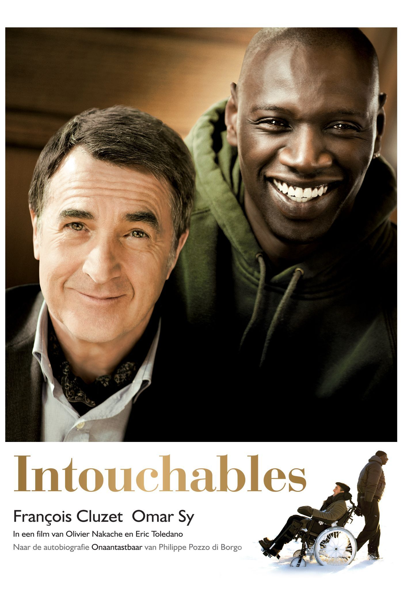 the intouchables summary