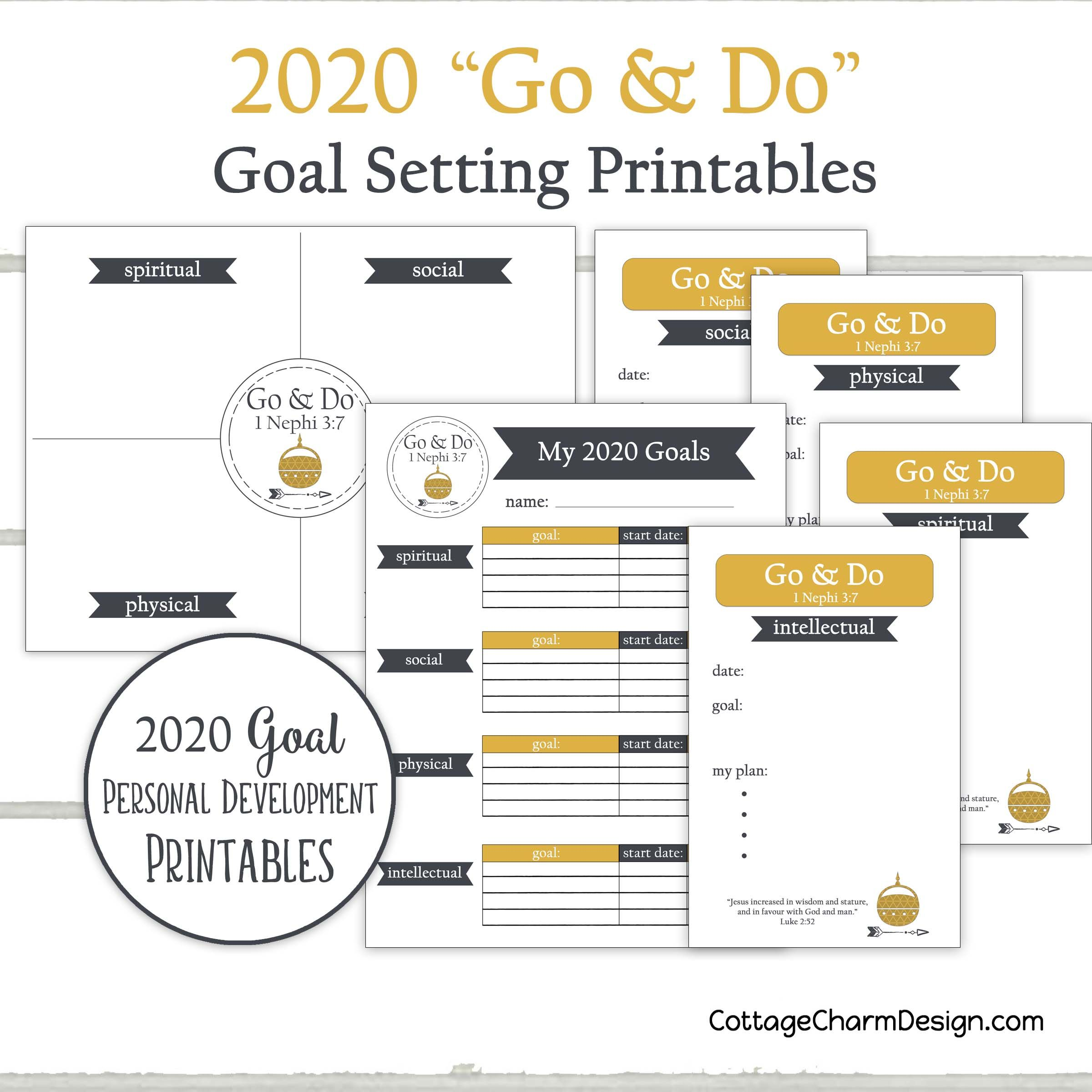 Goals For The New Children And Youth Curriculum