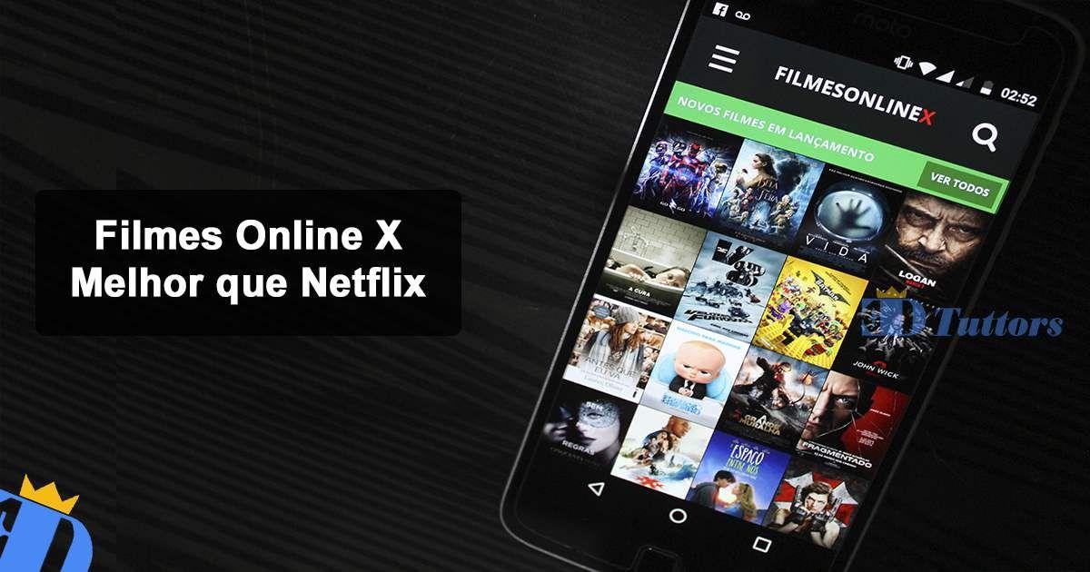 Filmes Online X 3 0 Apk Atualizado 2017 Em 2020 Filmes Filmes