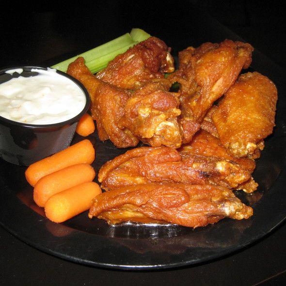 Duffs Chicken Wings Mild Medium Duffs Famous Wings
