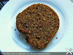 Sarahs super saftiger Schoko - Nuss - Kuchen (Rezept mit Bild)   Chefkoch.de
