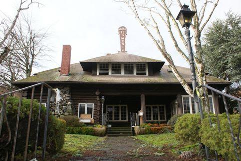 The Alki Homestead Restaurant (West Seattle Blog)   SEATTLE