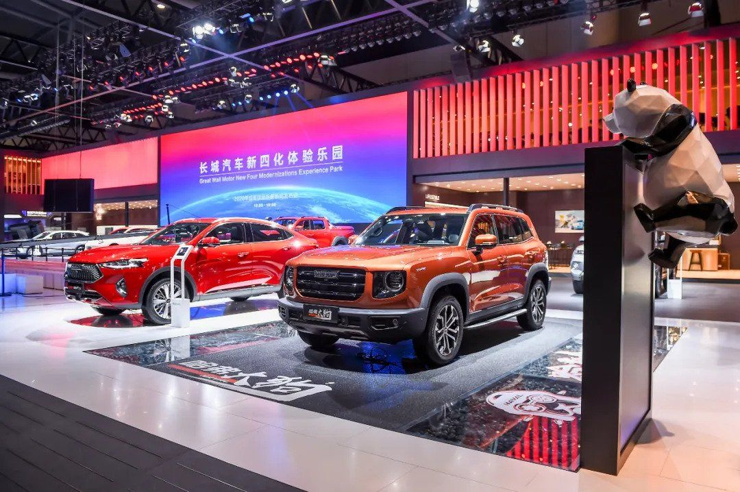 The 10-day Chengdu Motor Show, spanning an area of 160,000 square meters, brought together exciting debuts, limited editions and innovative technologies of global and domestic auto brands. #Pico #PicoPlus #ChengduMotorShow #EventMarketing #ExhibitionMarketing #automotive #BrandActivation