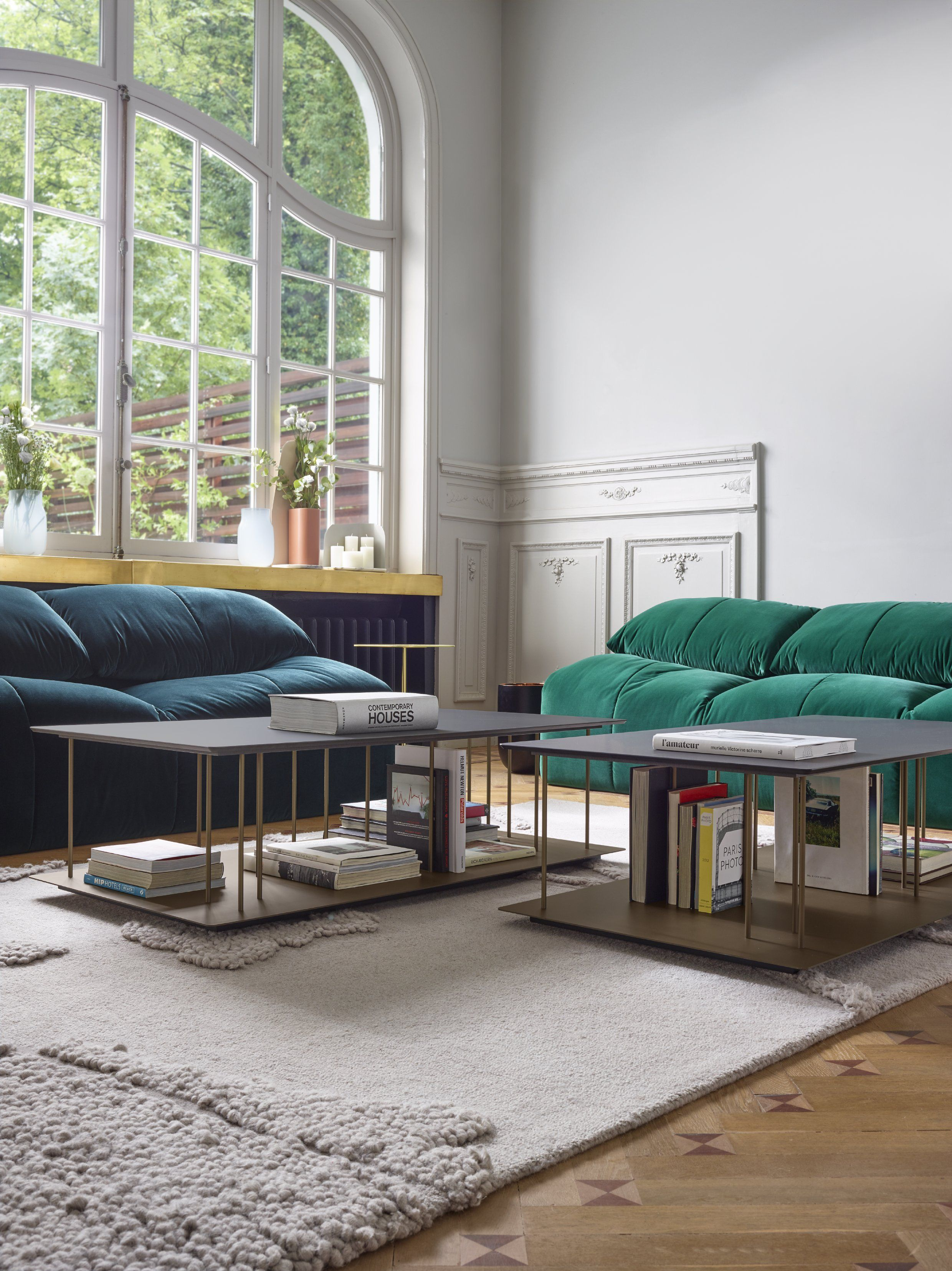 L Art De Vivre Selon Cinna Decoration Salon Moderne Mobilier Contemporain Decoration Interieure Moderne
