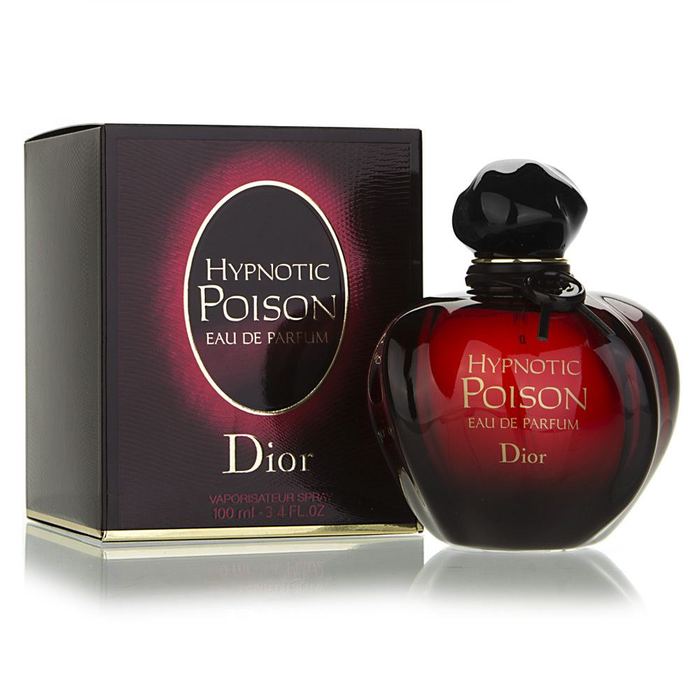 dior hypnotic poison eau de parfum 100ml. Black Bedroom Furniture Sets. Home Design Ideas
