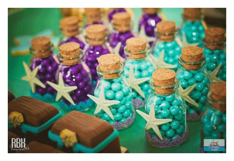 Incre bles ideas para una fiesta de cumplea os de la - Cosas para fiestas de cumpleanos ...