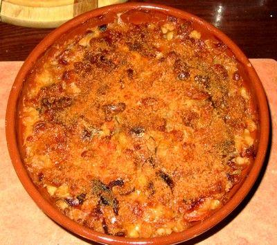 Cassoulet maison entre toulouse et castelnaudary lauragais aude delicious things - Cuisine easy toulouse ...