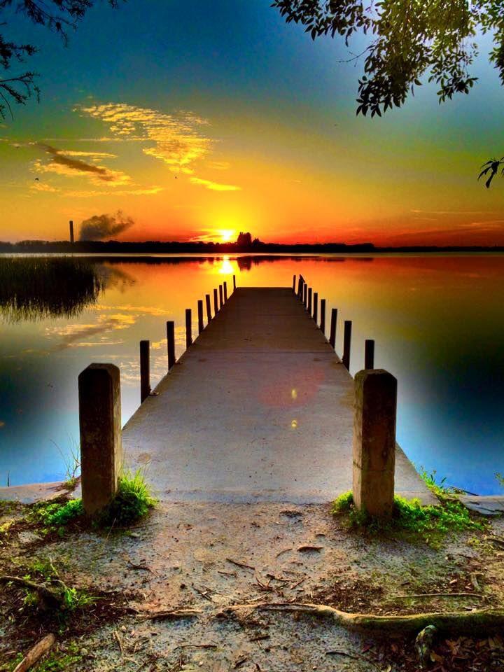 Good Night Sun Beautiful Landscapes Beautiful Nature Wallpaper Best Nature Wallpapers