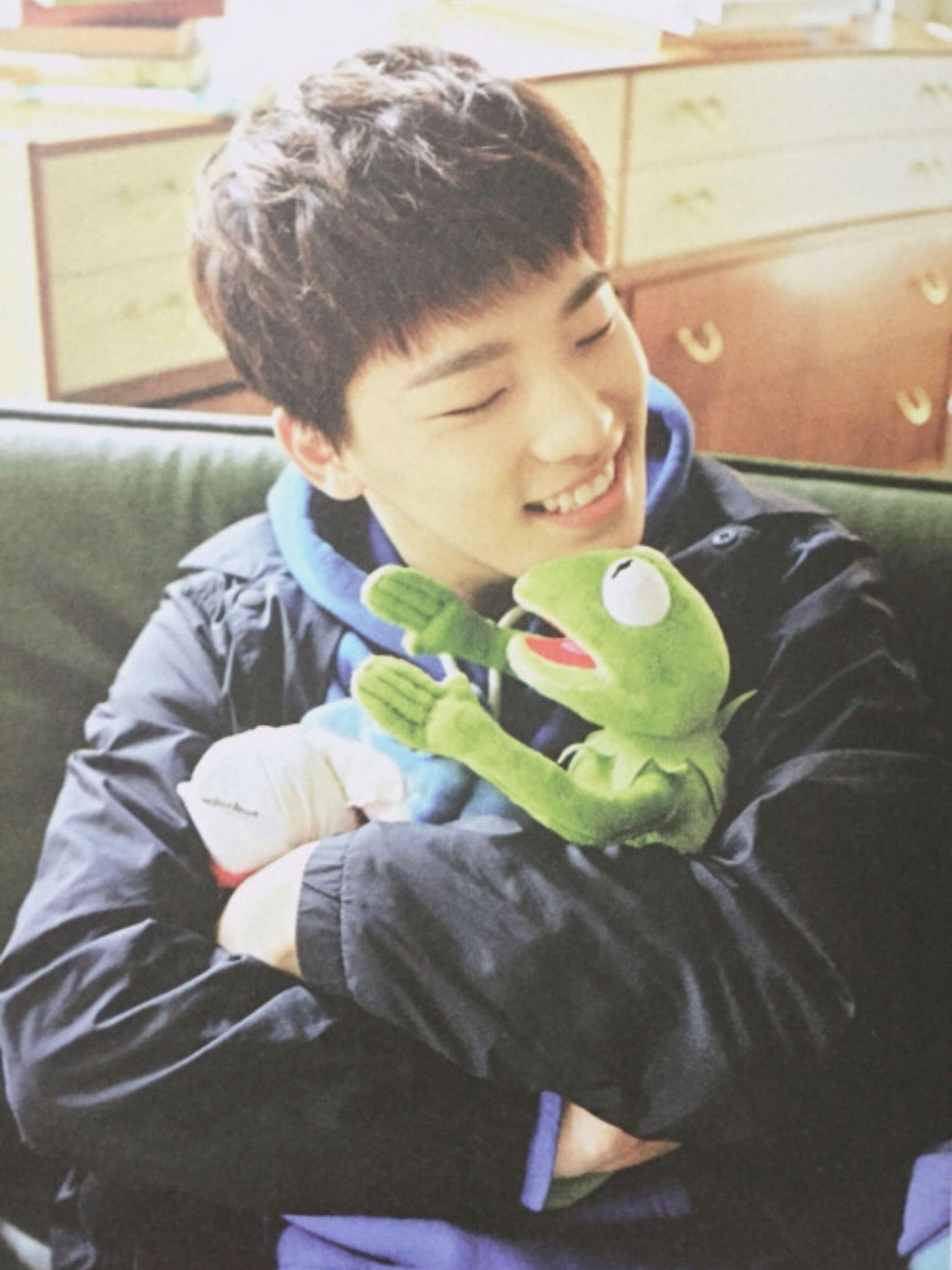 #seventeen #Dino #photoshoot